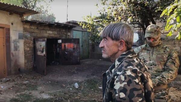 ФСБ задержала экстремиста за подготовку теракта в Крыму_видео