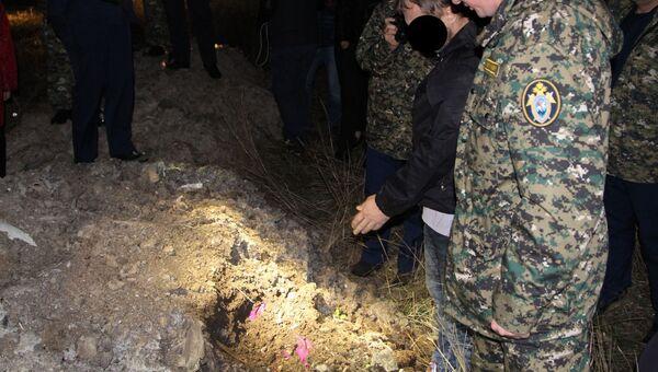 Найдено тело девочки, пропавшей в Крыму