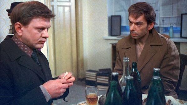 Кадр из фильма Москва слезам не верит (1979), режиссер Владимир Меньшов