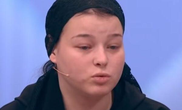 Екатерина Пилипенко, мать пятилетней Даши, убитой в Крыму 12 ноября