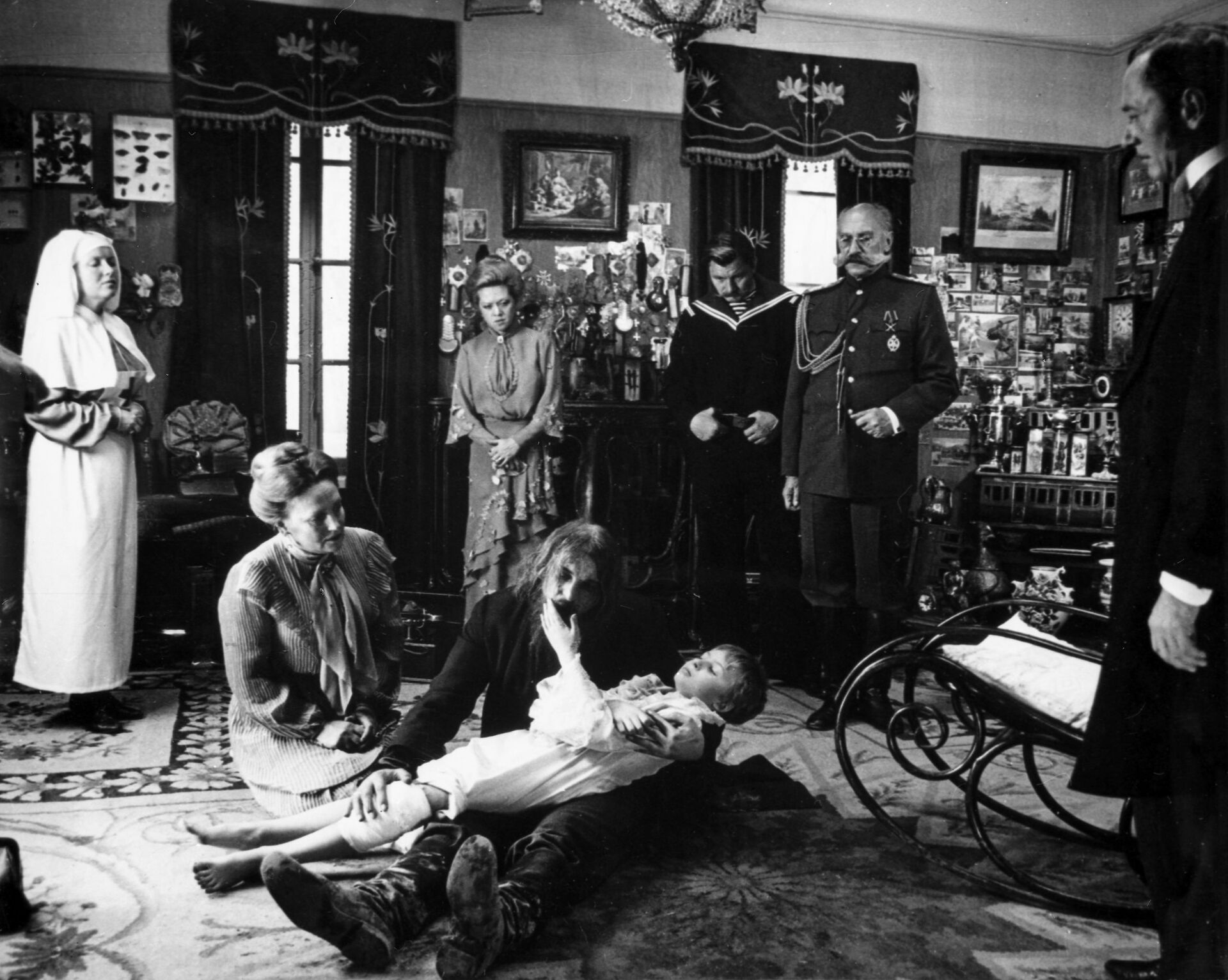 Алиса Фрейндлих: Мымра с королевской осанкой - РИА Новости, 1920, 08.12.2020