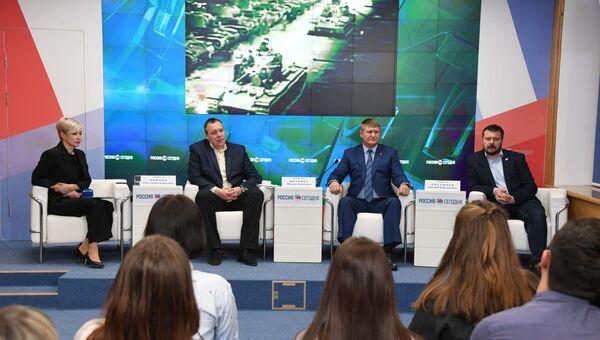 Год памяти и славы: новые тренды Республики Крым-2020