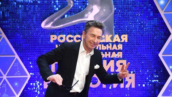 Российская национальная музыкальная премия Виктория — 2019
