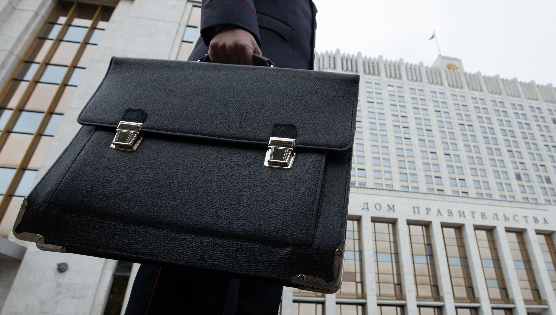 Внесение в Госдуму РФ проекта бюджета на 2020-2022 годы - РИА Новости, 1920, 16.10.2020