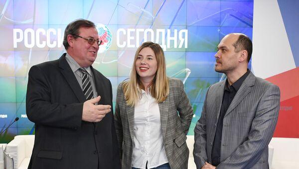 Ялтинская конференция – решения для мира без войны и день сегодняшний