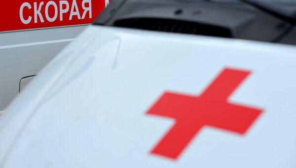 Тамбовская областная станция скорой медицинской помощи