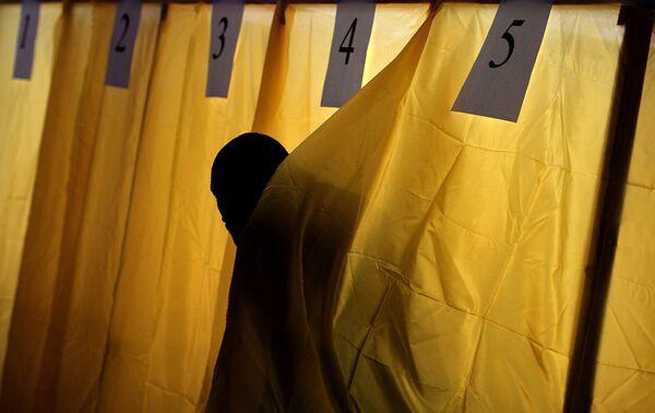 Голосование по Конституции: какой будет явка в Крыму и Севастополе