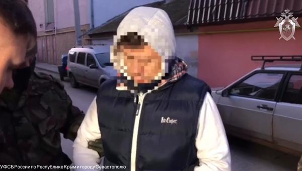 В Крыму задержали депутата и его помощницу за вымогательство