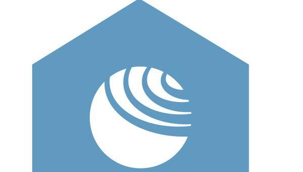 Логотип МИА Россия сегодня  в период пандемии