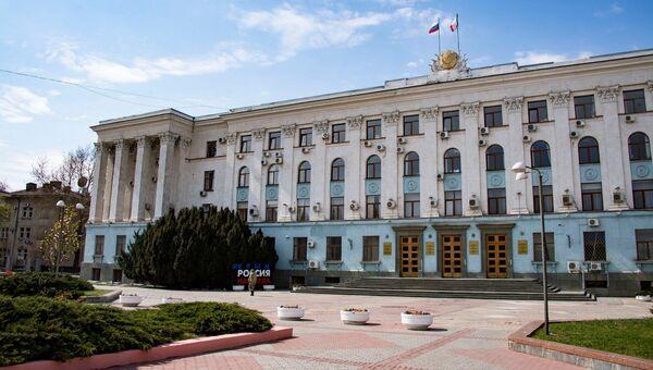 Совет министров РК