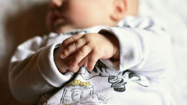 Маленький ребенок
