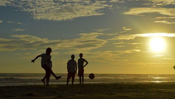 Футбол в Крыму