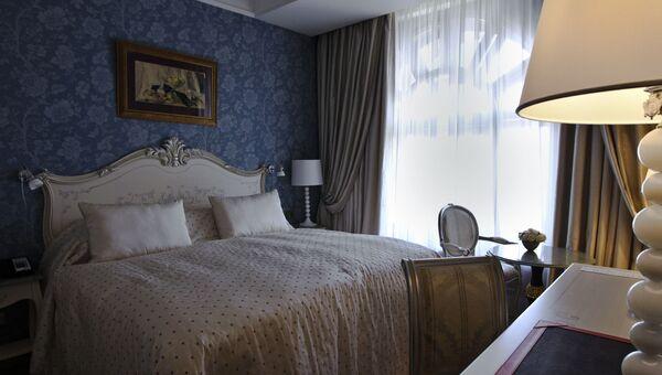 Спальня. Архивное фото