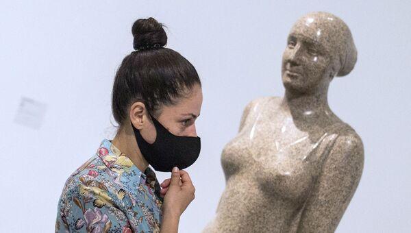 Крупнейшие музеи Испании вновь открылись для посетителей