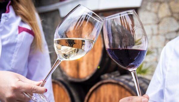 «Массандра» взяла два «золота» на конкурсе винных премьер