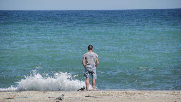 Около моря