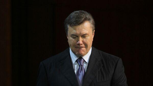 Президент Украины выступил с посланием к украинскому народу