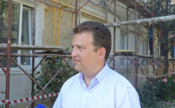 Михаил Тарасов. Архивное фото