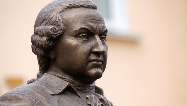 Утвержден эскиз памятника Потемкину в Севастополе