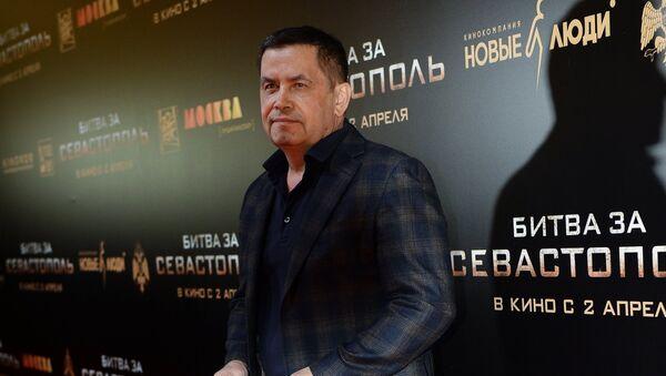 Премьера фильма Битва за Севастополь