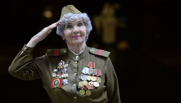 Десятый Бал Победителей, посвященный 70-летию Великой Победы